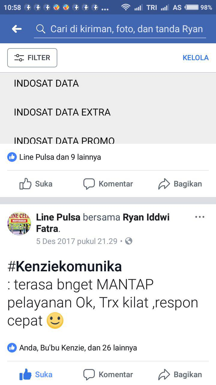 Image Result For Agen Pulsa All Operator Bandung